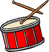 snare drum clip art clipart panda free clipart images snare drum clipart black and white Bass Drum Clip Art