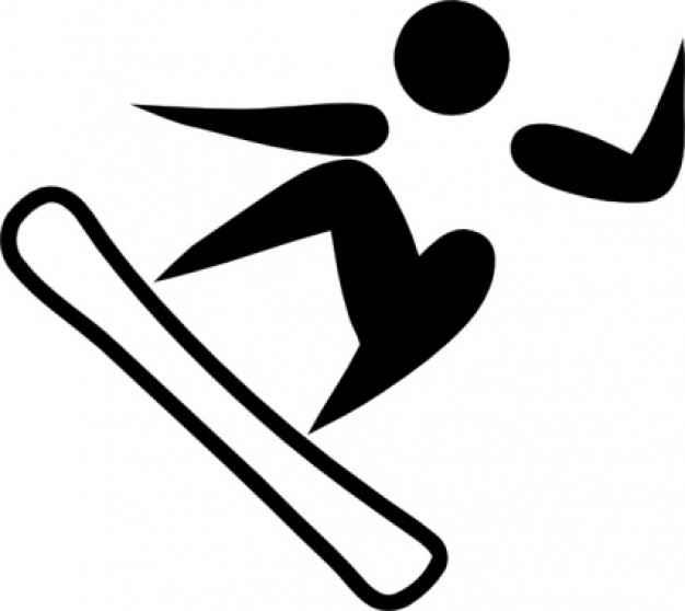 Olympic Sports Snowboarding Clipart Panda Free Clipart Images