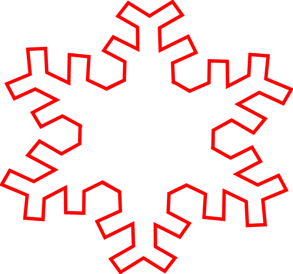 snowflake%20clipart%20outline