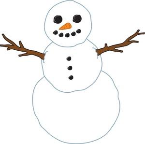 Snowman Clip Art Free Download | Clipart Panda - Free Clipart Images