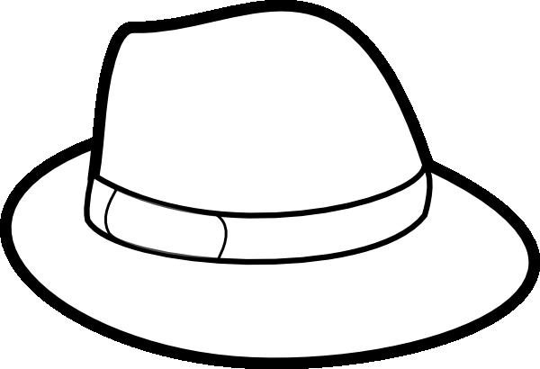 snowman-top-hat-clipart-free-vector-hat-outline-clip-art_108268_Hat ...