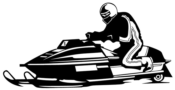 Snowmobile Clipart   Clipart Panda - Free Clipart Images