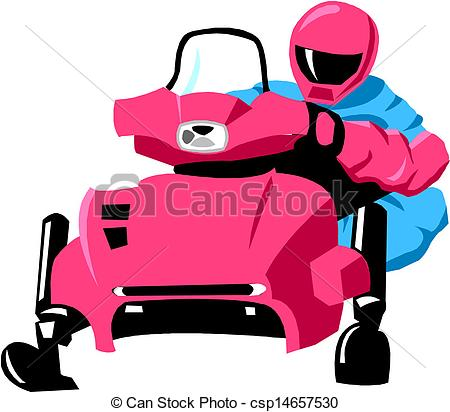 Snowmobile Clipart | Clipart Panda - Free Clipart Images