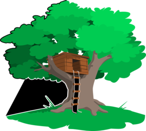 tree house clip art vector clipart panda free clipart images rh clipartpanda com tree house clipart tree house clipart