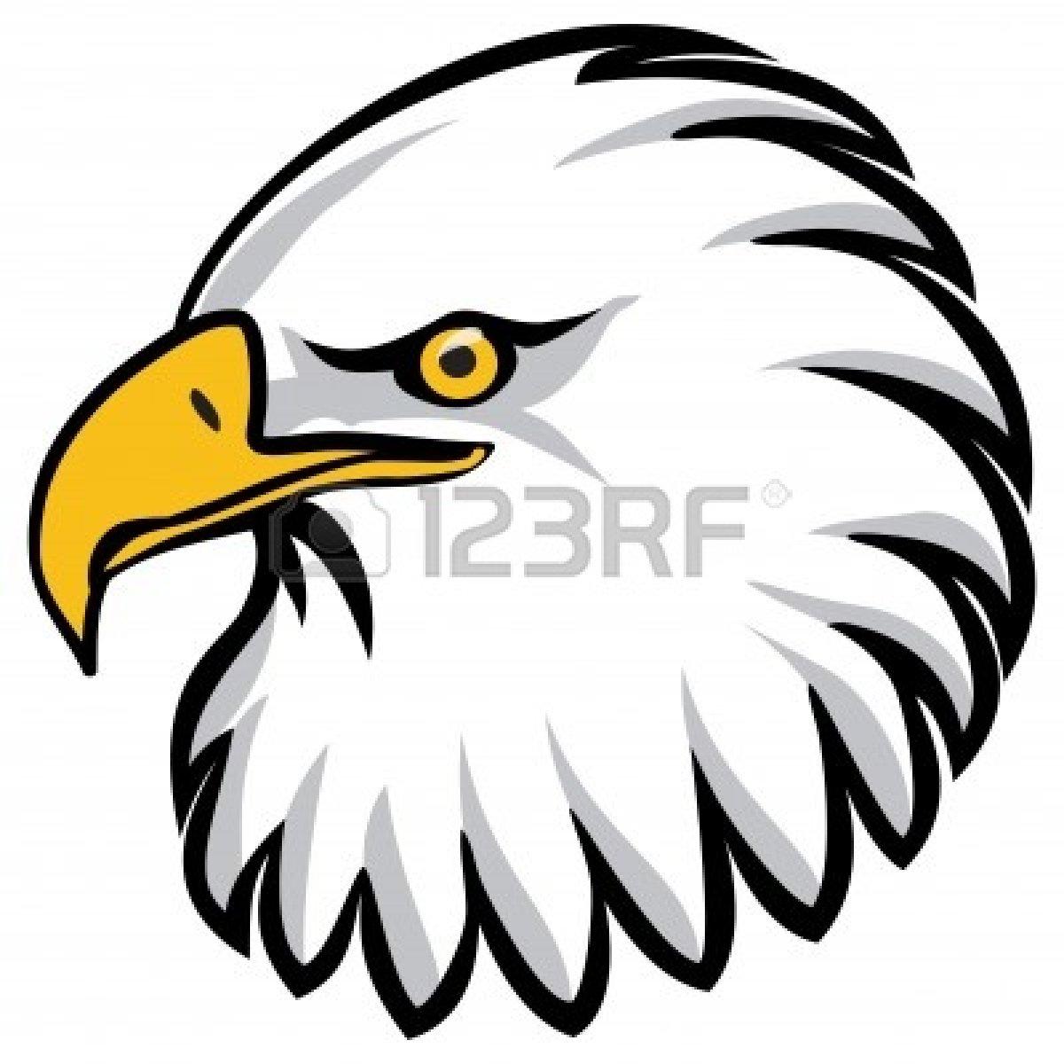 clip art soaring eagle - photo #27