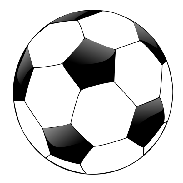 transparent soccer ball clipart rh worldartsme com clip art soccer ball edit clipart soccer ball