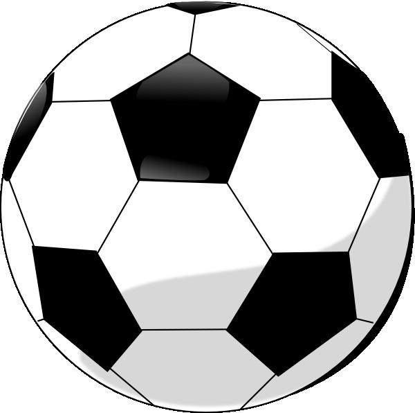 Clip Art Clipart Soccer Ball soccer ball clipart panda free images