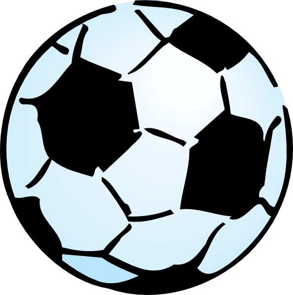 Soccer Ball Clipart Background | Clipart Panda - Free Clipart Images