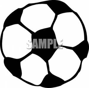 soccer ball clip art black and white clipart panda free clipart