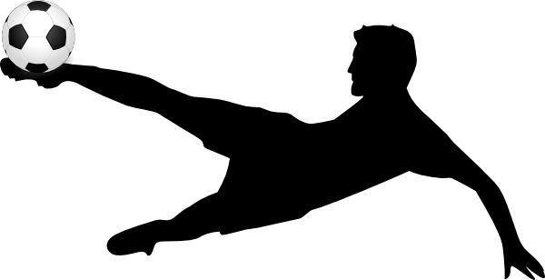 A Soccer Ball Clip Art Clipart Panda Free Clipart Images