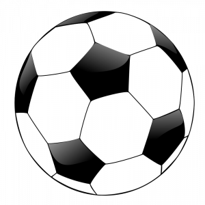 pink soccer ball clipart clipart panda free clipart images