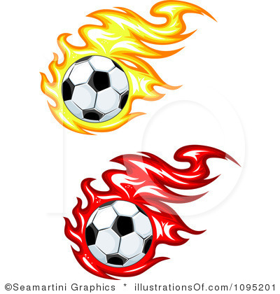 Kids Soccer Ball Clipart   Clipart Panda - Free Clipart Images