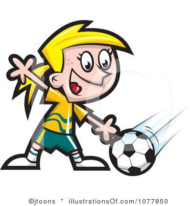 Soccer Clip Art Kids | Clipart Panda - Free Clipart Images