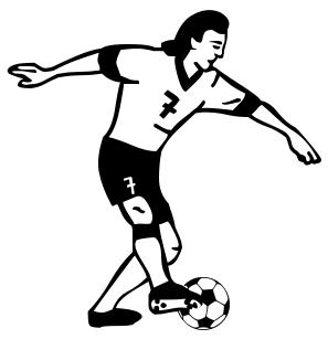 soccer clip art funny clipart panda free clipart images rh clipartpanda com clip art soccer free clip art soccer player