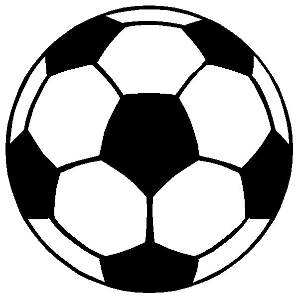 free soccer clipart clipart panda free clipart images rh clipartpanda com free soccer clip art black and white free soccer clip art black and white
