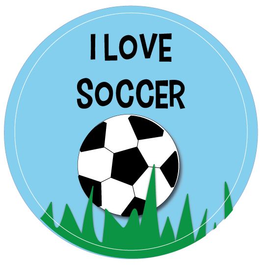 Soccer pictures clip art