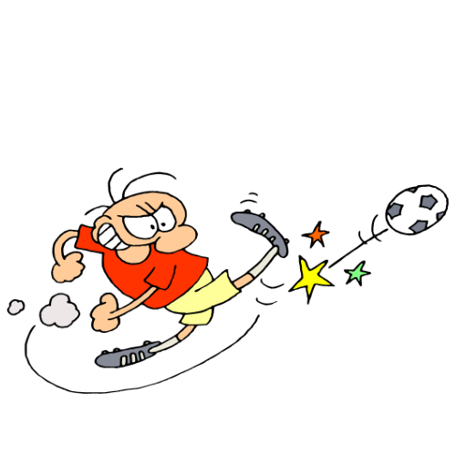 Soccer Clip Art Borders | Clipart Panda - Free Clipart Images