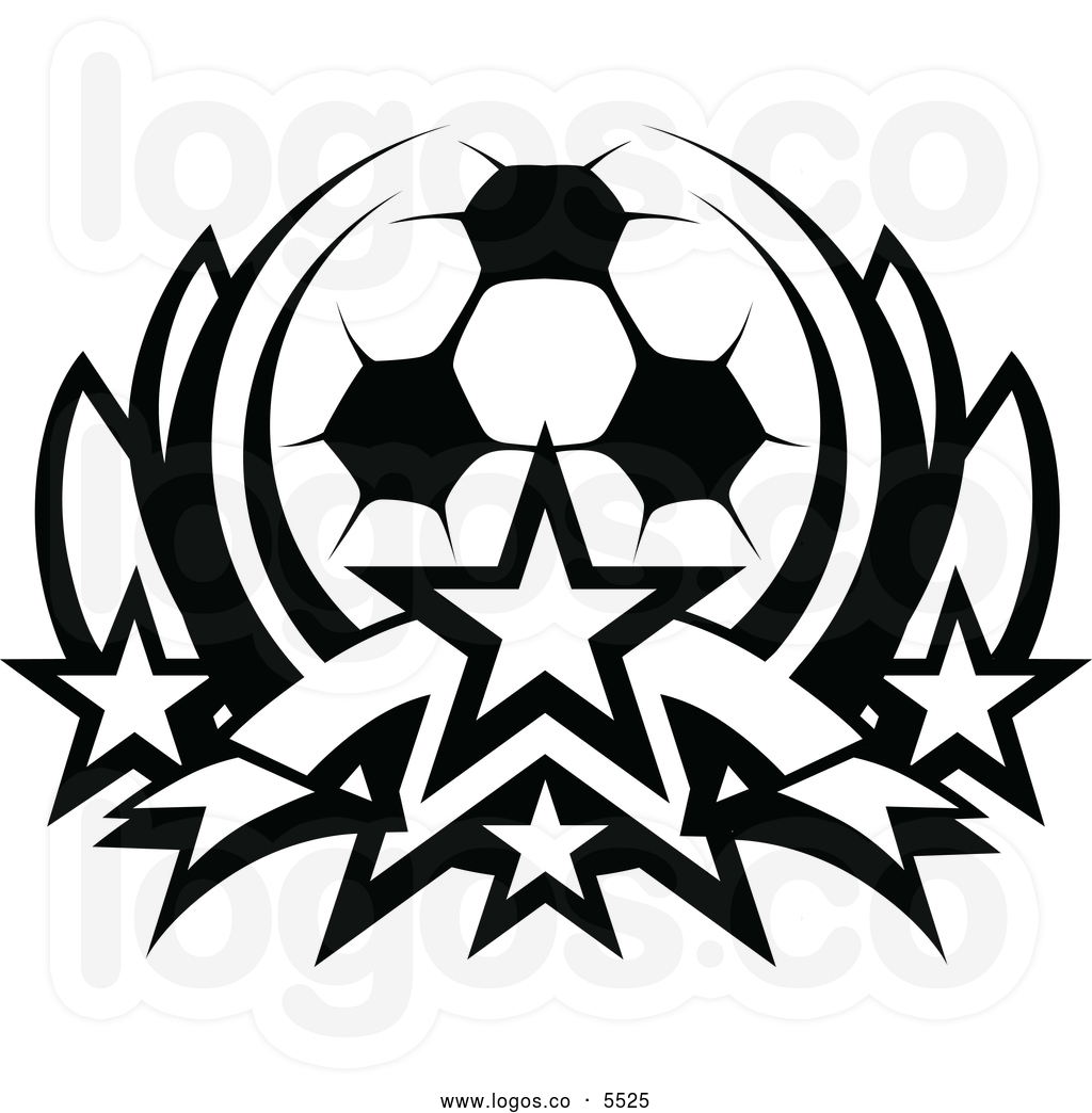 soccer ball clip art black and white clipart panda