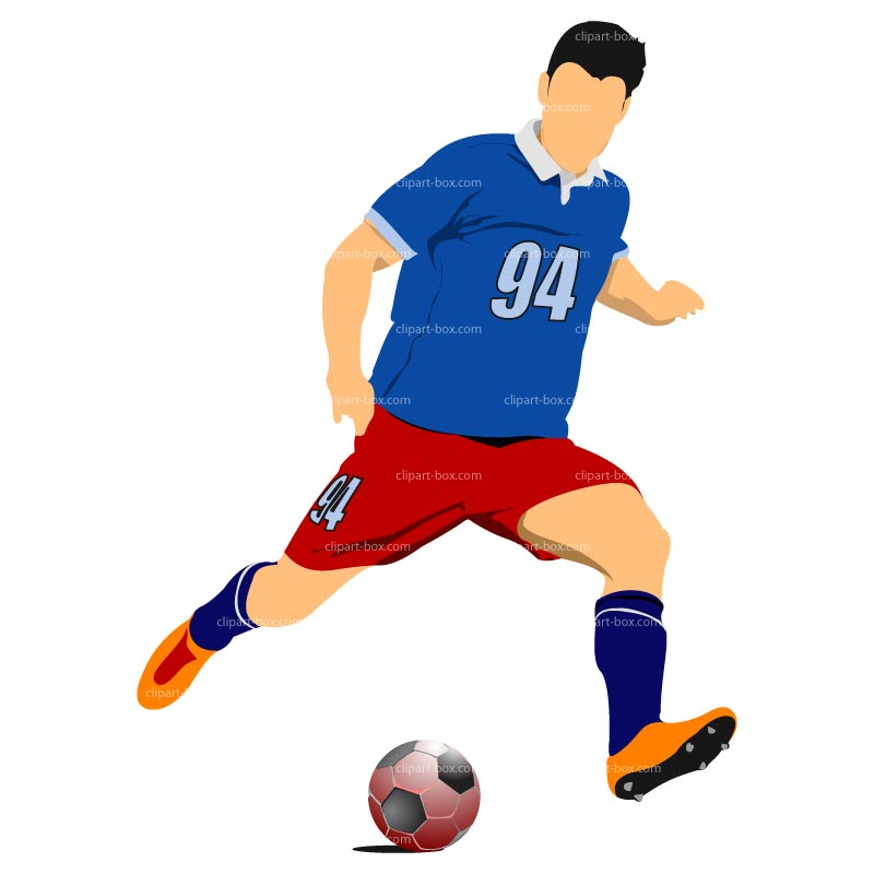 soccer player clipart clipart panda free clipart images rh clipartpanda com boy soccer player clipart soccer player clipart vector