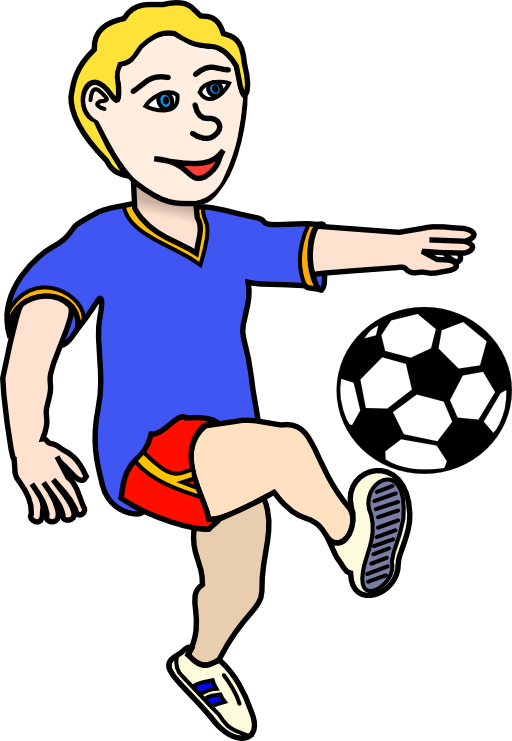 soccer player clipart clipart panda free clipart images Girl Soccer Player Clip Art Free free girl soccer player clipart