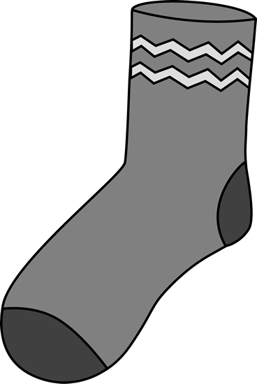 Sock Clip Art Clipart Panda Free Clipart Images