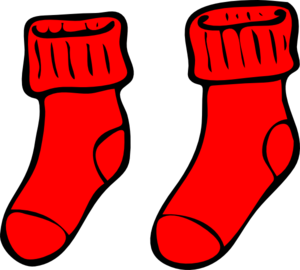 red socks clip art clipart panda free clipart images rh clipartpanda com stock clipart royalty free socks clipart