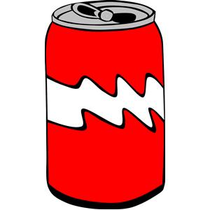 Soda can clip art | Clipart Panda - Free Clipart Images