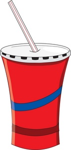 Paper cup clipart clipart panda free clipart images for Pizza in a mug without baking soda