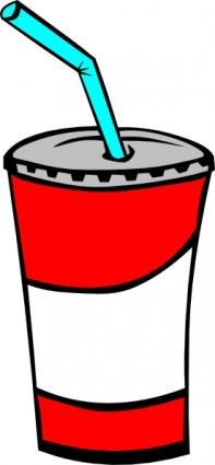 Soda Cup Clipart | Clipart Panda - Free Clipart Images