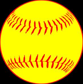 Clip Art Clipart Softball softball clipart panda free images clip art
