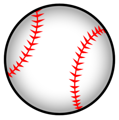 baseball cap 2 free clip art clipart panda free clipart images rh clipartpanda com softball clipart free black and white softball player clipart free