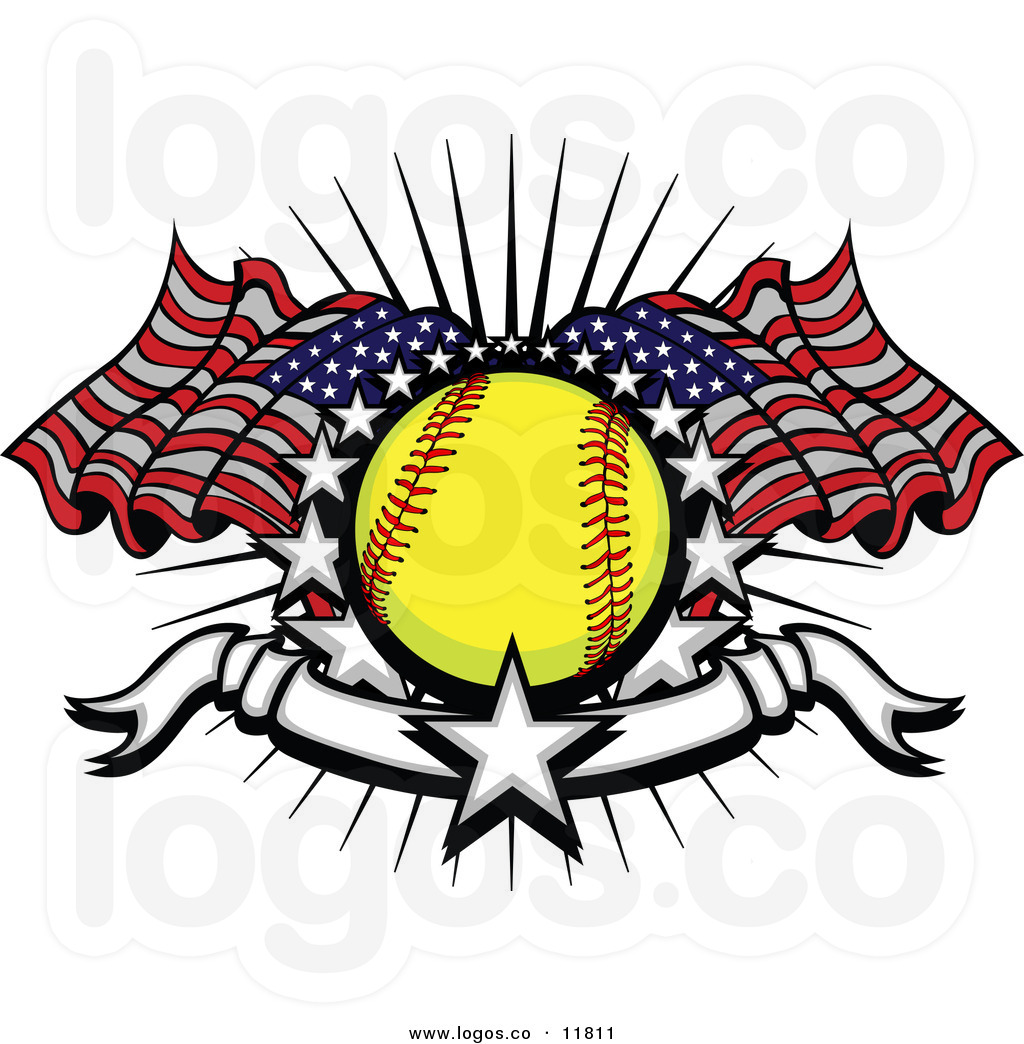 Softball Clipart Free For Photoshop | Clipart Panda - Free Clipart ...