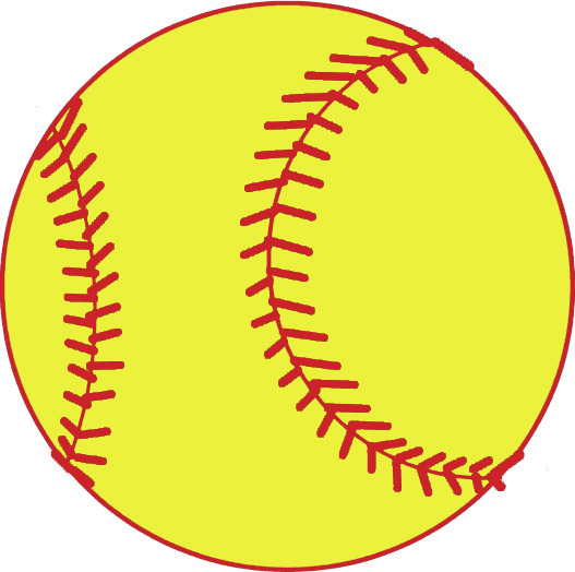 Softball Field Clipart | Clipart Panda - Free Clipart Images