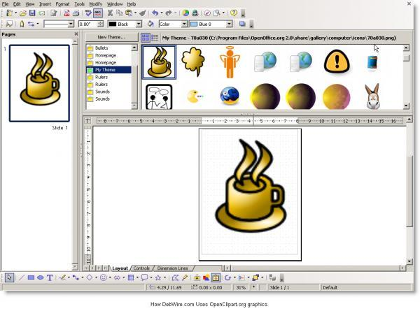 clipart software - photo #35