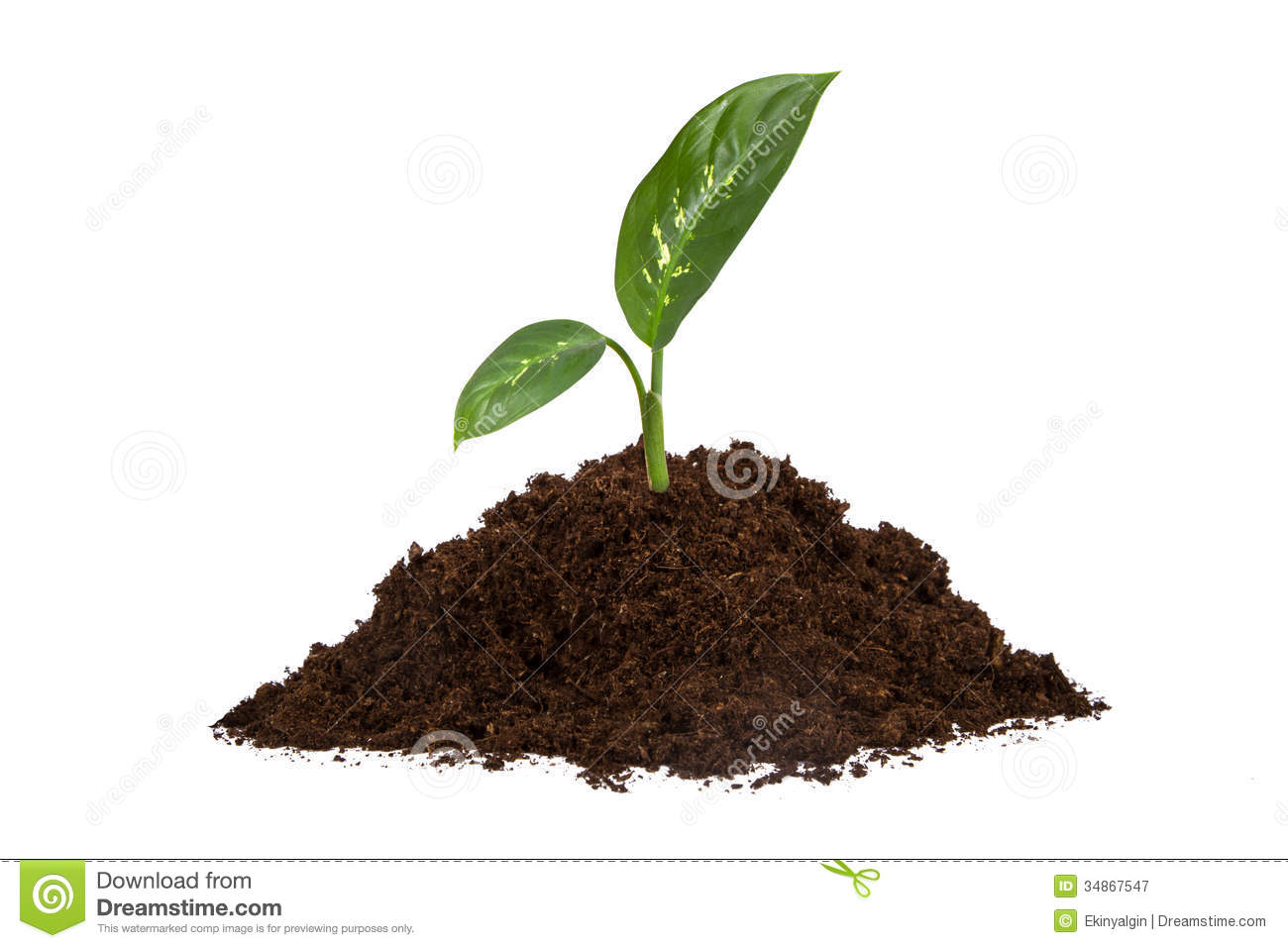 Dirt pile grass clipart clipart panda free clipart for Soil clipart