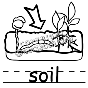 Soil 20clipart | Clipart Panda - Free Clipart Images