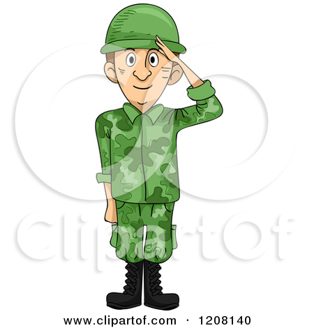 Soldier Clip Art For Kids | Clipart Panda - Free Clipart Images