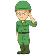 soldiers clip art free clipart panda free clipart images