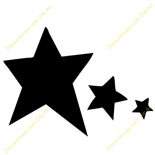 solid black stars largest clipart panda free clipart images rh clipartpanda com shooting star clipart black and white shooting star clipart black and white