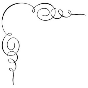 Single Line Clip Art