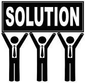Solution Clip Art | Clipart Panda - Free Clipart Images