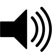 Speaker clip art clipart panda free clipart images
