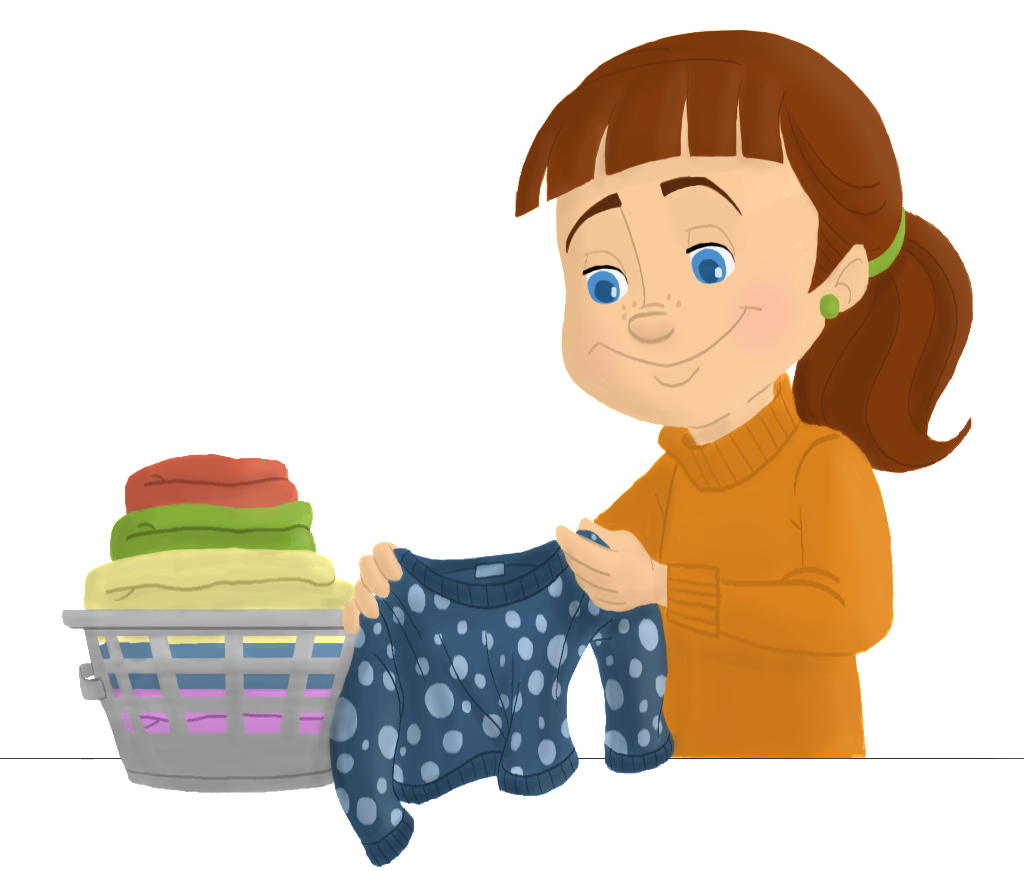 How To Clean Cloth Baby Toys