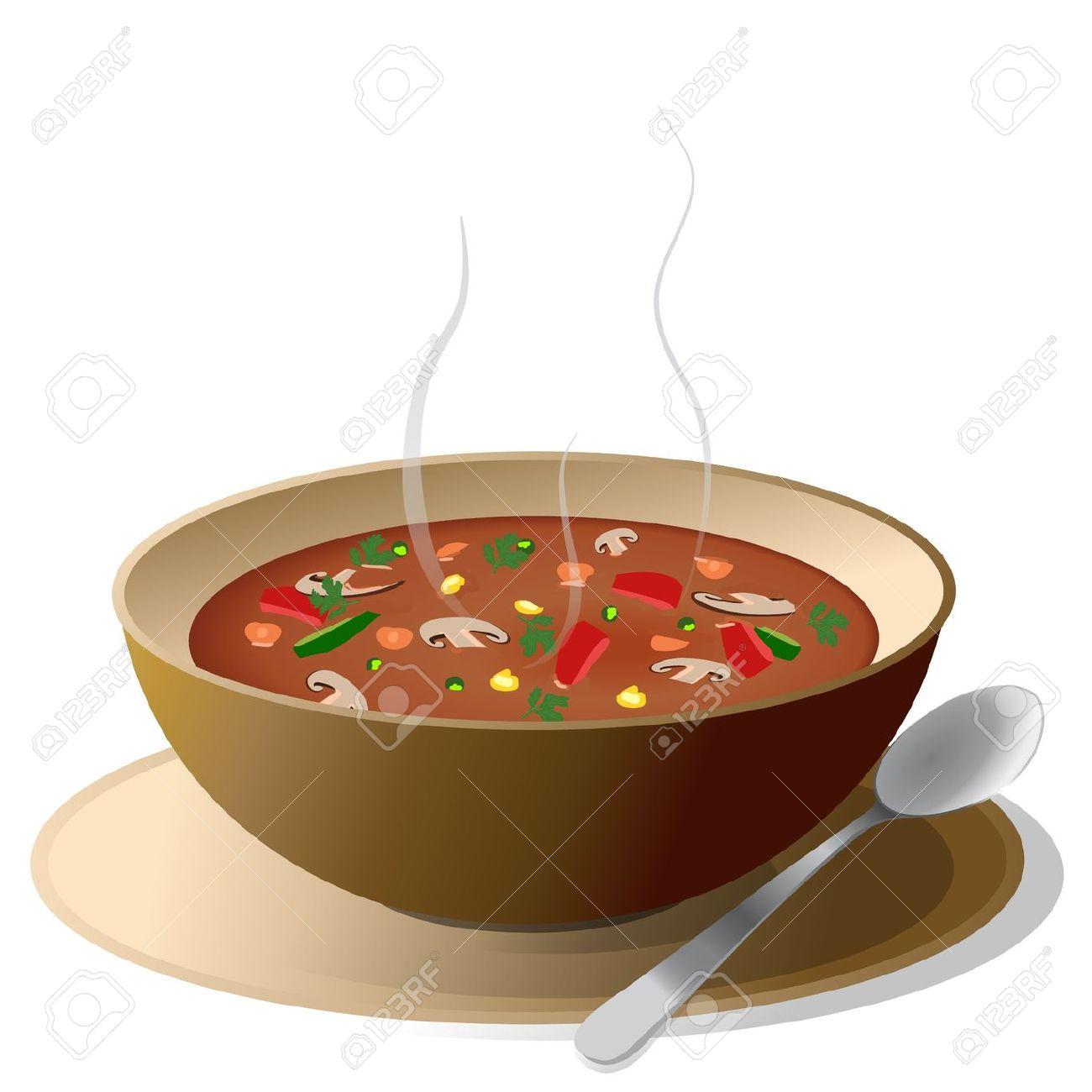 Christmas Dinner Soup Kitchen