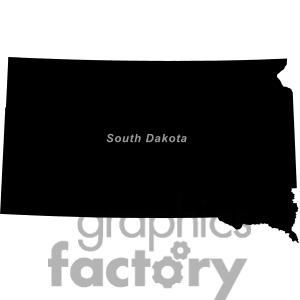 South%20Dakota%20clipart