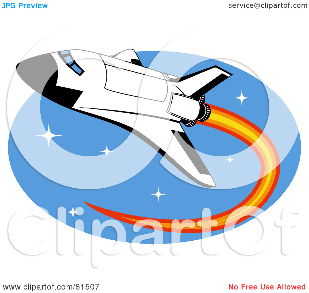 Space Shuttle Clipart - Pics about space