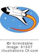 Clipart Space Shuttle - Pics about space