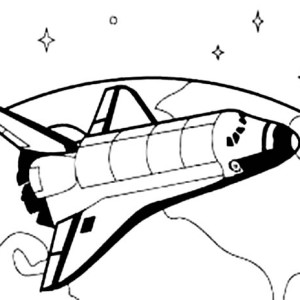 space20shuttle20coloring20pages
