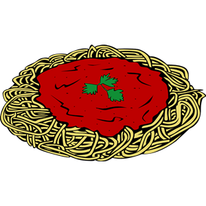 Spaghetti Clip Art Images | Clipart Panda - Free Clipart Images