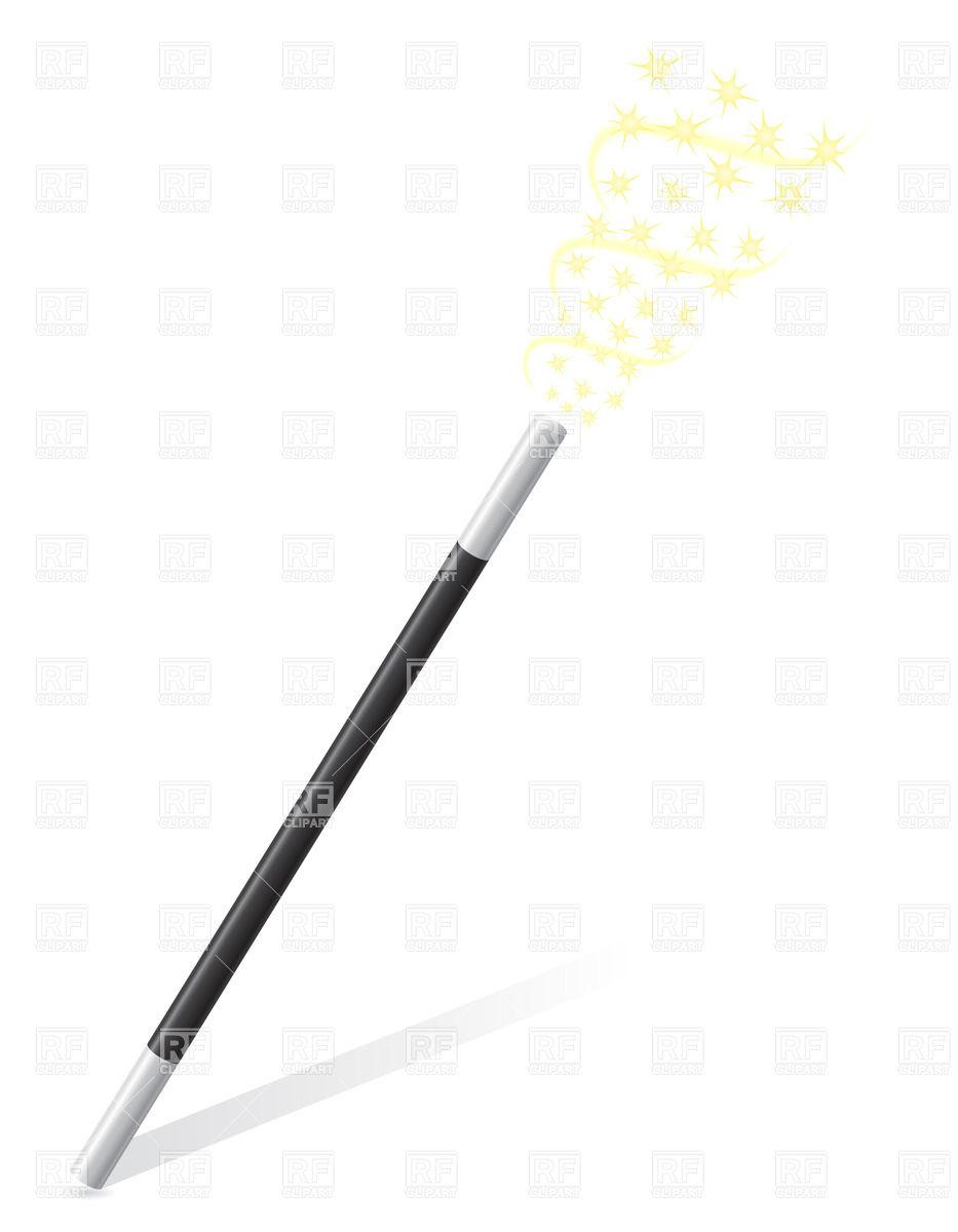 mgic wand